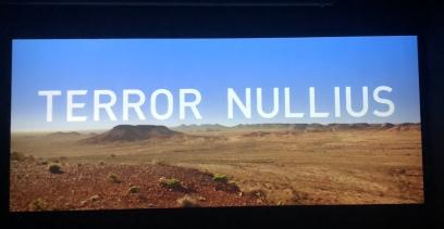 Terror Nullius, Soda Jerk